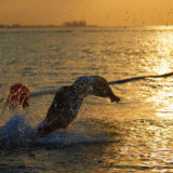 Aquathlon: Katara Beach